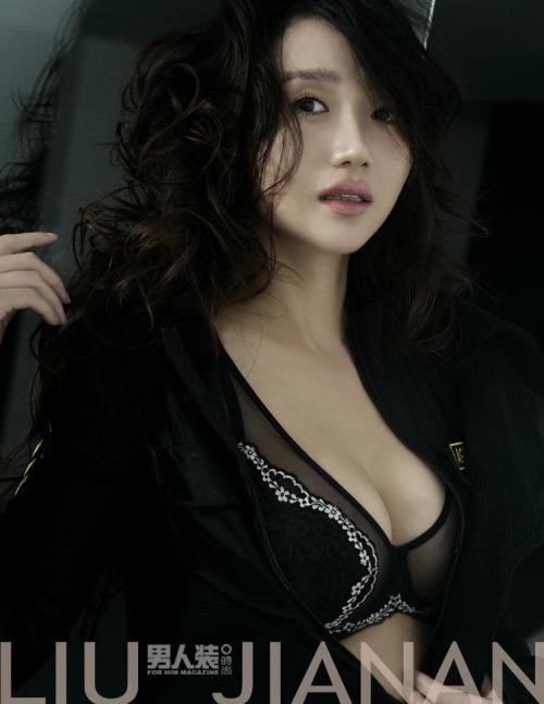 12月男人装--装女郎(曾黎,阿朵,童瑶) - 刘嘉楠 - liujianan1977 的博客