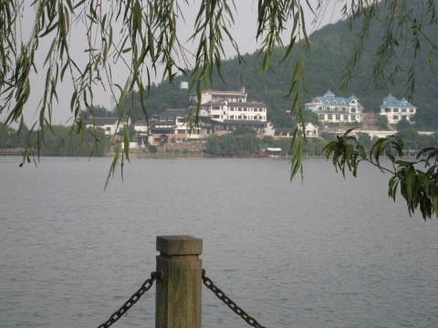 """自驾游""""南北湖""""【原创,拍摄】 - risa30 - risa30的博客"""
