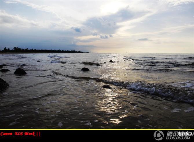 海口西海岸:潜在的美韵令人回味…… - 刚峰先生 - 天涯横呤