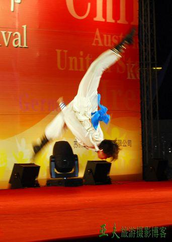 (原创)第七届中国国际民间艺术节之六 - 高山长风 - 亚夫旅游摄影博客
