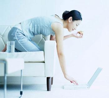 周末在家怎样激励自己减肥 - 秀体瘦身 - 秀体瘦身的博客