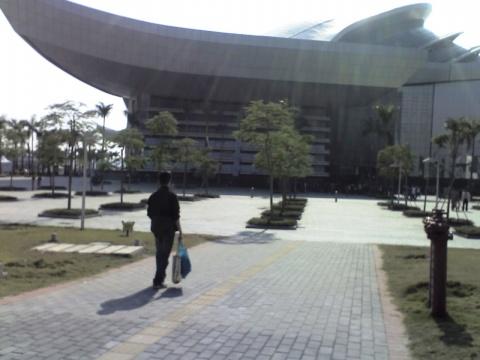 大学城科技馆 - bre - 大慧·高怕飞
