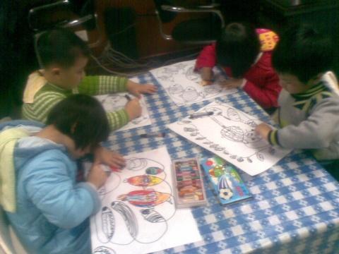 鱼 - rqsy2008 - 融侨元洪锦江幼儿园的博客