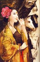 """太平公主【(约665年—713年),唐高宗李治之女,生母武则天。下嫁薛绍,再嫁武攸暨。生前曾受封""""镇国太平公主"""",后被唐玄宗李隆基赐死】 - zyltsz196947 - zyltsz196947的博客"""
