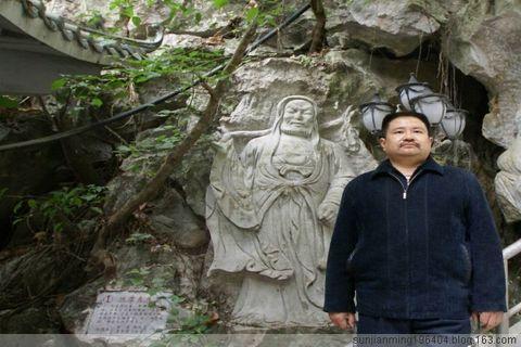 (原创)广西融水行(三) - 南山樵夫 - 南山樵夫的博客一个属于自己的天空