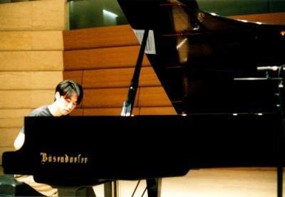 【专辑】李闰珉(Yiruma) -《h.i.s. monologue 5辑》[钢琴曲] MP3/320Kbps - 淡泊 - 淡泊