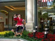 感受奢华、体验梦幻——拉斯维加斯酒店之旅 - 王志纲工作室 - 王志纲工作室