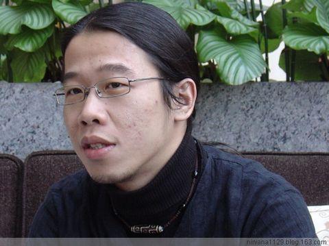 谢旺霖:我的旅程是成长的工具 - 波斯蜗牛 - 不如重新开始