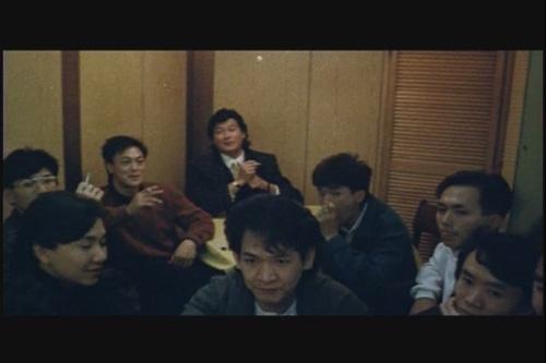 解谜 - weijinqing - 江湖外史之港片残卷