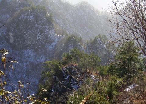 登山诗 - zhoushaoqi47 - 我的博客