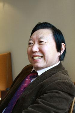 腾讯网:林少华解读村上春树的文学世界 - 亨通堂 - 亨通堂——创造有价值的阅读