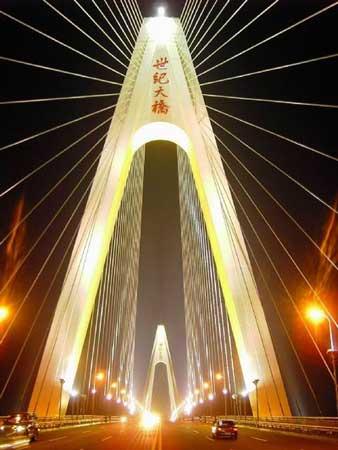 中国34个省城标志性建筑(图) - 风语无言 - 风语无言的博客