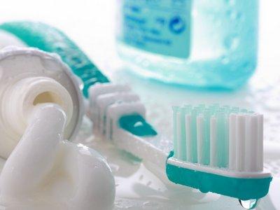 长期使用同一种药物牙膏
