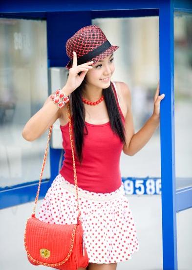 漂亮的越南美女只有12岁 - 热血丹心 - jiaowan.le的博客