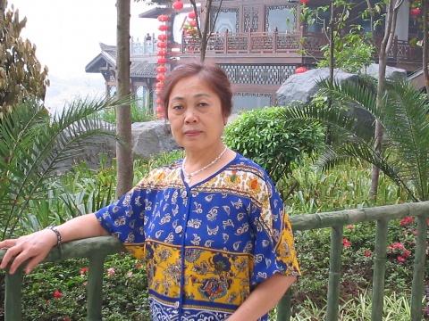 为母亲征婚 - 香海驿 -          香 海 驿 的 博 客