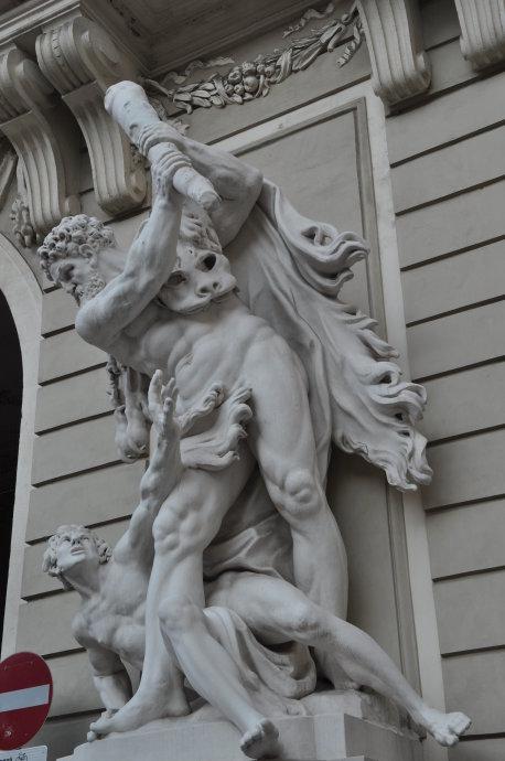 维也纳帝国宫殿(Hofburg) - 陶东风 - 陶东风