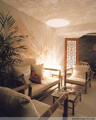 【家装欣赏】简洁大方的设计·蛮好的 - 木·行者 - 木·行者 刘海戏金蟾