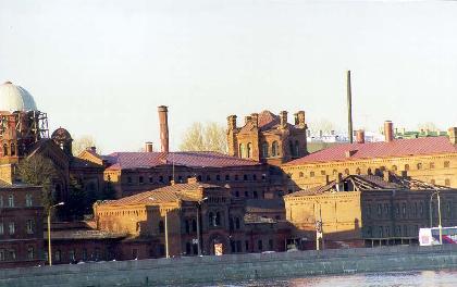 世界七大最有趣的监狱  - 玄缘精舍 - 玄缘子