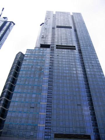 香港自由行的一天(之二) - 真悠 - 我的博客