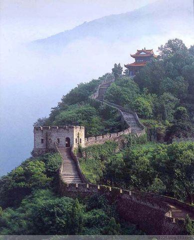 11月下旬安利万人登临海古长城 - 安利祝远明13205766649 - 安利祝远明 能够帮助别人是我的荣幸
