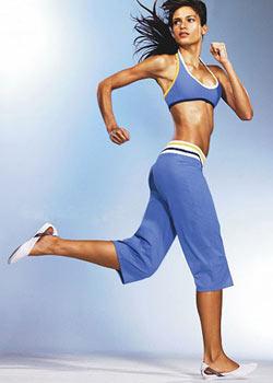 七小步塑造一个健康的你 - 秀体瘦身 - 金山教你如何边吃边减重