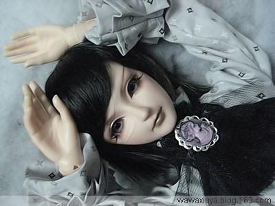 新年新装~(AA-15 小修) - wawaxiuya - *鬼娃娃*修丫