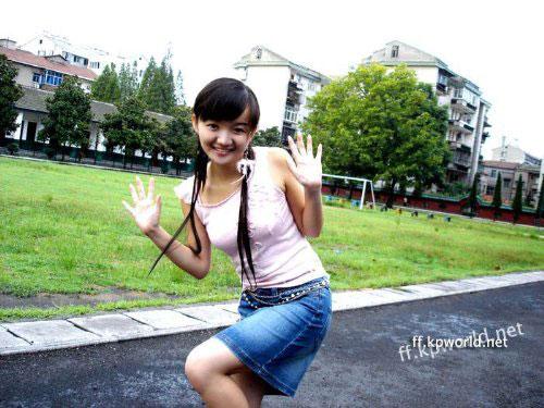 完美女大学生的20种品质   (上) - lx3com - lx3com太上老君的博客