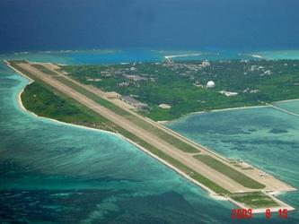 美国媒体称中国打造不沉航母,西沙战机可覆盖整个南海