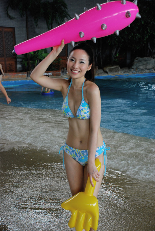 很黄很暴力的泳装照和印度美女照 - ayawawa - ayawawa的博客