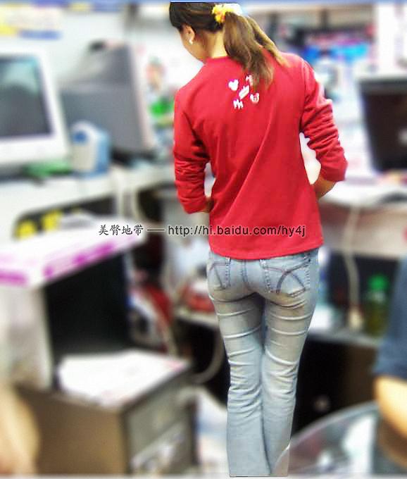 【转载】少女美臀的典范 - zhaogongming886 - 东方润泽的博客