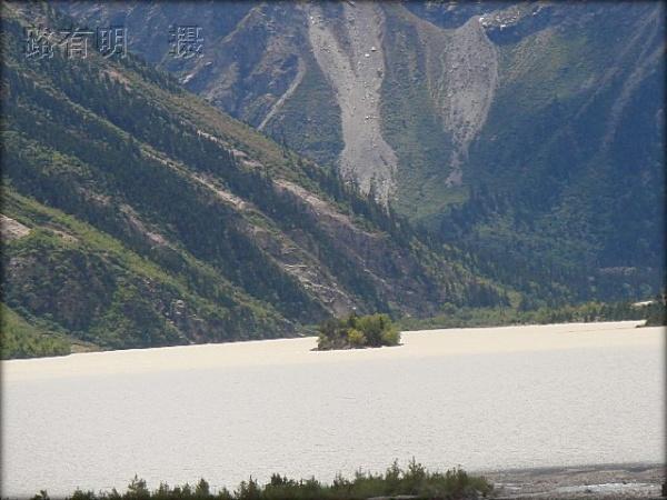 藏区万里行18——山之殇 - 大路的自然世界 - 大路的自然世界