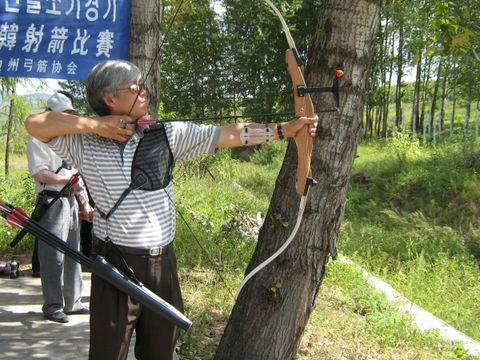 【原】你想成为弓箭手吗? - 太极 - 太极---天时地利人和