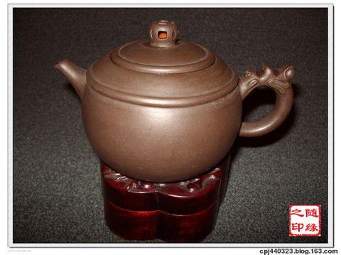 茶壶 老人 和尚 - 随缘 - 学 而 时 习 之,不 亦 悦 乎。