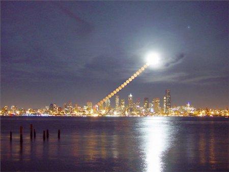 浪漫的西雅图 - 阳光月光 - 阳光月光