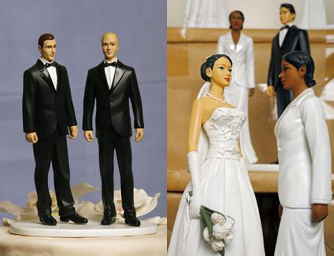 同性恋婚姻对我们的经济有百利而无一害 - 《点》杂志 - 《点》Chinese Gay Story