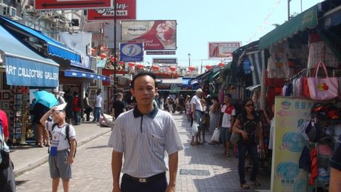 香港的面积和人口_香港 外籍人口