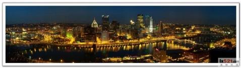 世界最美的夜景 - steven - zjc96500的博客
