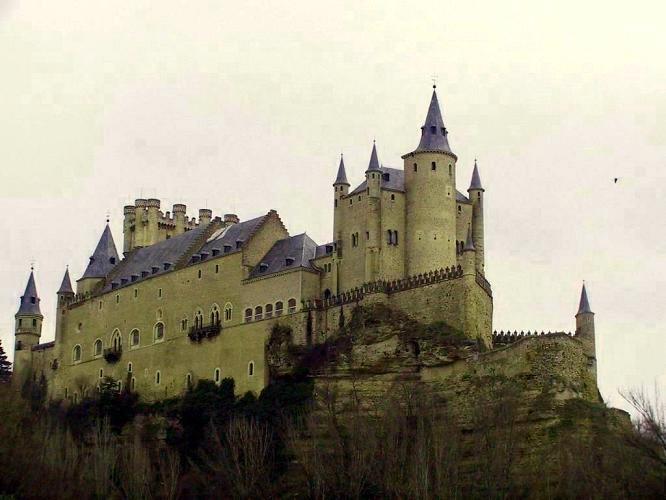 欧洲最美的十座名堡 - 香儿 - 网易博客 - . - .