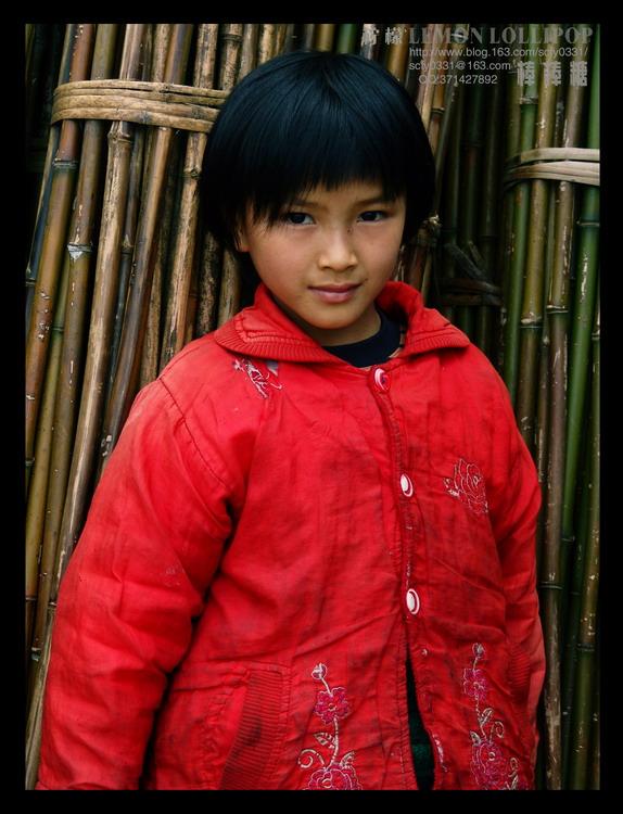 【原创摄影】_2007广西蒙山县瑶乡采风记 - 柠檬棒棒糖 - 柠檬棒棒糖的田园