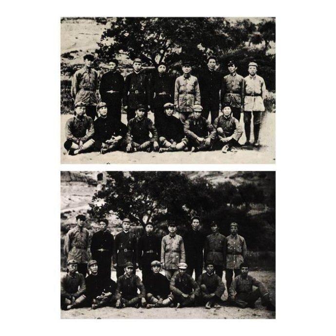 """再说照片造假:张大力的""""第二历史""""论 (组图二) - 老藤 - tengxuyan 的博客"""