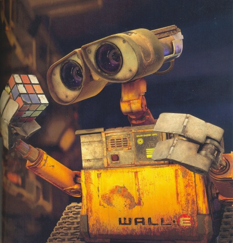 WALL-EJOHNNY 5 - hao - haos lab