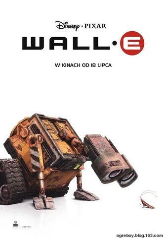 WALL·E 简单观后感 - 秋之风 -