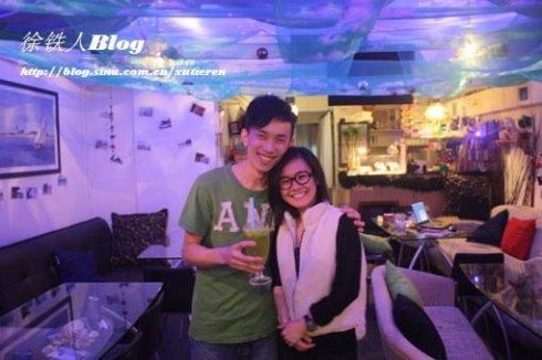 香港不仅有名牌,还有不起眼的小店(组图) - 徐铁人 - 徐铁人的博客