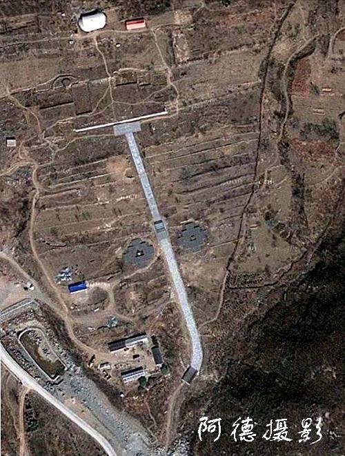 探访北京最早的皇陵--金陵 - 阿德 - 图说北京(阿德摄影)BLOG