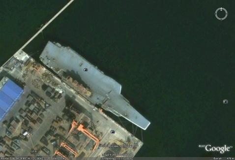 引用 【转贴推荐】中国海军瓦良格航母的复活之路 - 寻觅 - 寻觅的博客