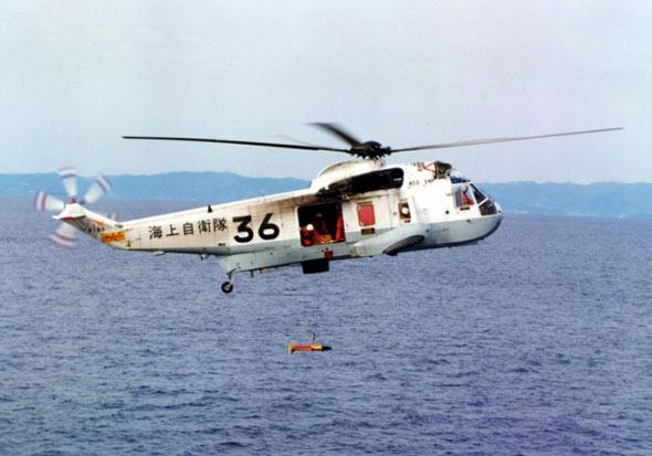 日本海上自卫队反舰与反潜作战力详解(2)