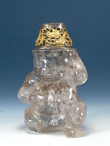 明清精品玉器欣赏 - 可可西里 - 可可西里