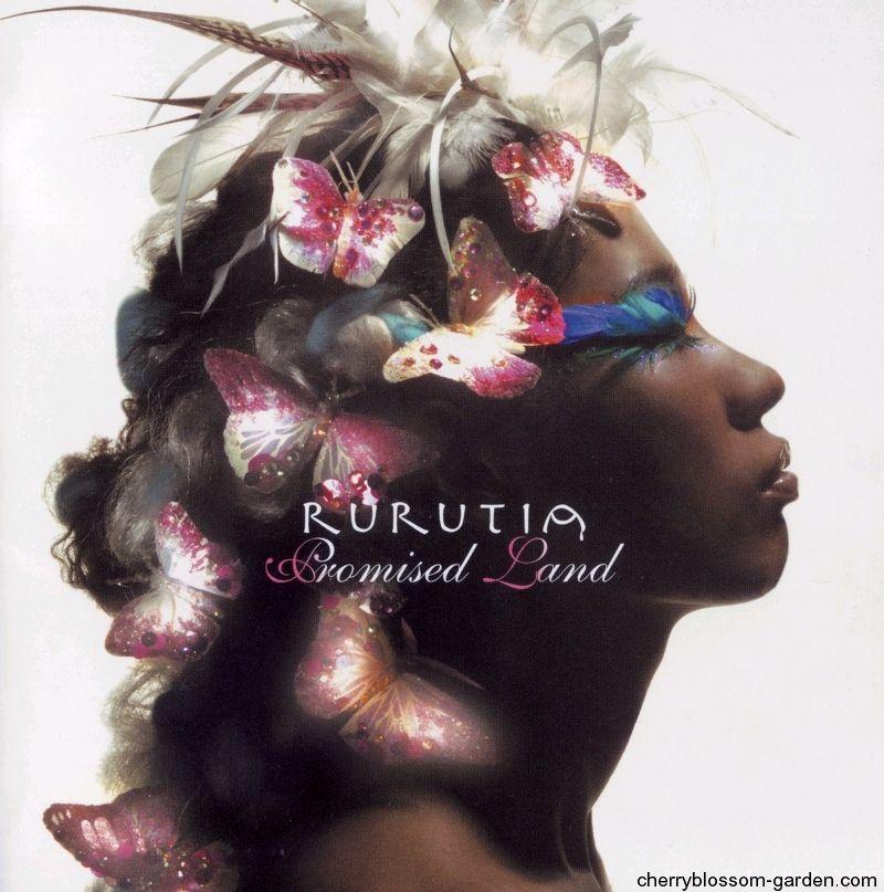 【DL】Rurutia 专辑全RF下载【资料全】(192/320k) - raehime - Beloved