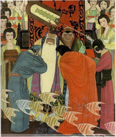 〈原创〉[七绝]  三妹出嫁有感 - 文学天使 - 桃花苑主