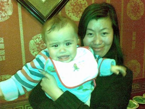 重遇Mitchelle - 中国芭比娃娃~林中精灵 - 中国芭比娃娃~林中精灵的博客